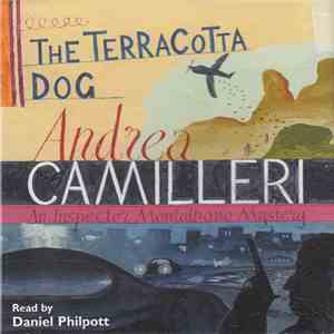Andrea Camilleri Read By Daniel Philpott - The Terracotta Dog mp3 album