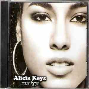Alicia Keys - Miss Keys mp3 album