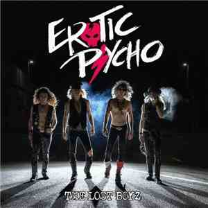 Erotic Psycho - The Lost Boyz mp3 album