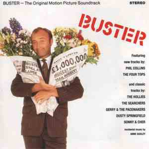 Various - Buster - Original Motion Picture Soundtrack mp3 album