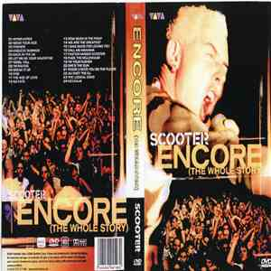 Scooter - Encore (The Whole Story) mp3 album