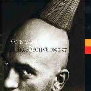 Sven Väth - Retrospective 1990-97 mp3 album