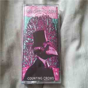 Employed To Serve - Counting Crows mp3 album